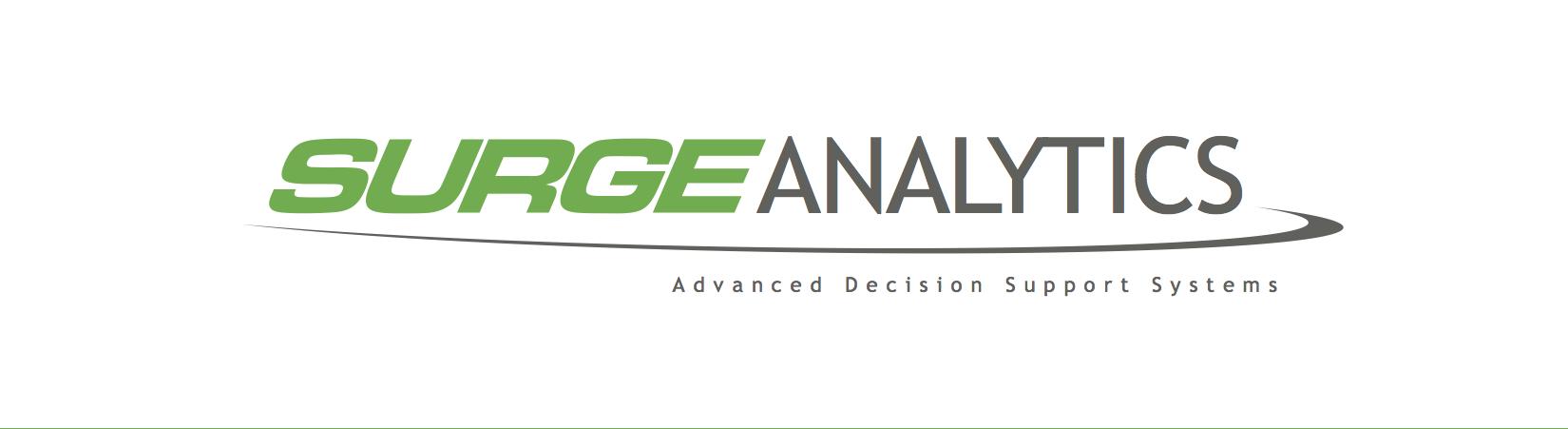 Surge Analytics, LLC